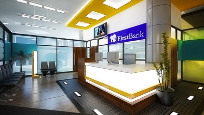 Requirements for getting a POS machine from First Bank