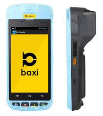 Baxi android pos